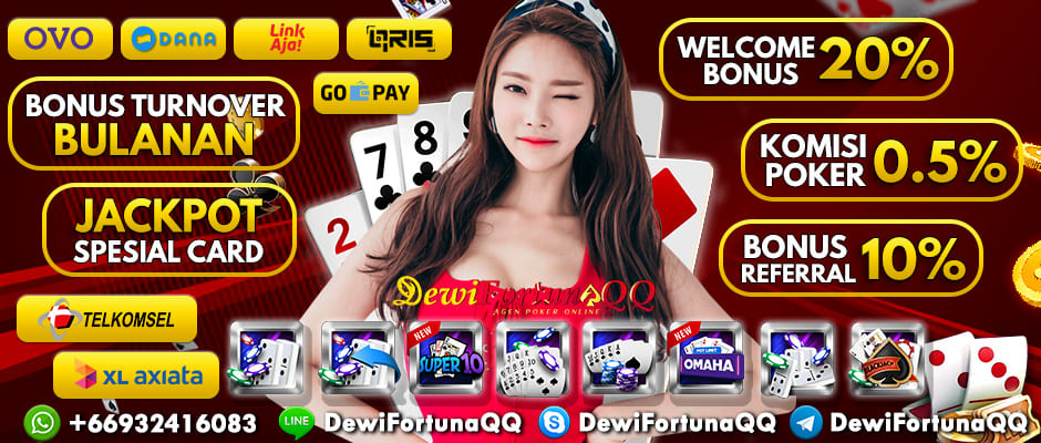 Web Formal IDN Poker Indonesia Dengan Deposit Murah